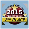 Erickfox expertise - readers choice